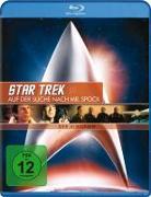 Cover-Bild zu Nimoy, Leonard (Prod.): STAR TREK III - Auf der Suche nach Mr. Spock - Remastered