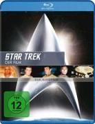 Cover-Bild zu Wise, Robert (Prod.): STAR TREK I - Der Film - Remastered