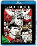 Cover-Bild zu Bennett, Harve: Star Trek II - Der Zorn des Khan