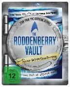 Cover-Bild zu Roddenberry, Gene: Star Trek: Raumschiff Enterprise
