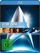 Cover-Bild zu Nimoy, Leonard (Prod.): STAR TREK IV - Zurück in die Gegenwart - Remastered