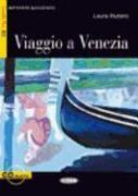 Cover-Bild zu Viaggio a Venezia von Rubino, Laura