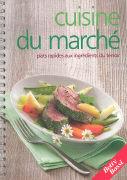 Cover-Bild zu Cuisine du Marché