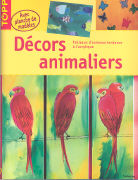 Cover-Bild zu Décors animaliers