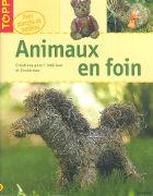 Cover-Bild zu Animaux en foin