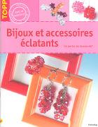 Cover-Bild zu Bijoux et accessoires éclatants