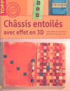 Cover-Bild zu Châssis entoilés avec effet en 3D
