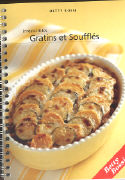 Cover-Bild zu Irrésistibles - Gratins et Soufflés