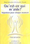 Cover-Bild zu Qu'est - ce qui m'aide?