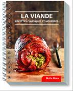 Cover-Bild zu La viande - recettes classiques et modernes