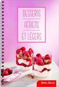 Cover-Bild zu Desserts aériens et légers
