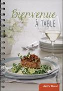 Cover-Bild zu Bienvenue à table