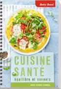 Cover-Bild zu Cuisine santé équilibre et saveurs