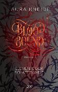 Cover-Bild zu Bloodbound von Kneidl, Laura