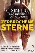 Cover-Bild zu Zerbrochene Sterne von Liu, Cixin