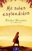 Cover-Bild zu Hosseini, Khaled: Mil Soles Esplendidos/ A Thousand Splendid Suns
