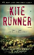 Cover-Bild zu Hosseini, Khaled: The Kite Runner. Movie Tie-In