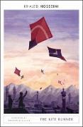 Cover-Bild zu Hosseini, Khaled: The Kite Runner
