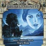 Cover-Bild zu Barrie, J.M.: Gruselkabinett - Folge 91