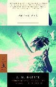 Cover-Bild zu Barrie, J.M.: Peter Pan