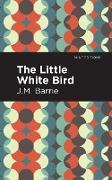 Cover-Bild zu Barrie, J.M.: The Little White Bird
