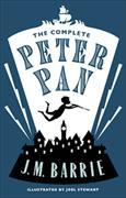 Cover-Bild zu Barrie, J.M.: The Complete Peter Pan