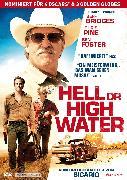 Cover-Bild zu Hell or High Water von Katy Mixon (Schausp.)