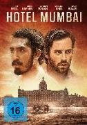 Cover-Bild zu Hotel Mumbai von Anupam Kehr (Schausp.)
