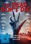 Cover-Bild zu The Dead Don't Die von Selena Gomez (Schausp.)