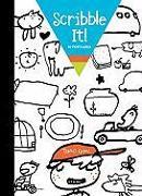 Cover-Bild zu Scribble It! von Gomi, Taro