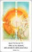 Cover-Bild zu Jahreslosung Münch 2022 - Kalender im Scheckkartenformat (10er-Set) von Münch, Eberhard