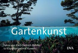 Cover-Bild zu Gartenkunst von Bühler, Karl-Dietrich