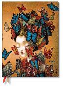 Cover-Bild zu 2022 Madame Butterfly Ultra 12M. Vertikal