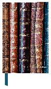 Cover-Bild zu Antique Books 2022 - Diary - Buchkalender - Taschenkalender - 10x15