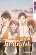 Cover-Bild zu Usami, Maki: Evening Twilight 05