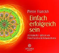 Cover-Bild zu Einfach erfolgreich sein (Audio Download) von Merten, Michaela