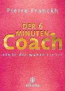 Cover-Bild zu Der 6-Minuten-Coach (eBook) von Franckh, Pierre