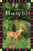 Cover-Bild zu Bambi - Eine Lebensgeschichte aus dem Walde (Vollständige Ausgabe) (eBook) von Salten, Felix