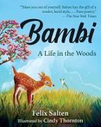 Cover-Bild zu Bambi (eBook) von Salten, Felix