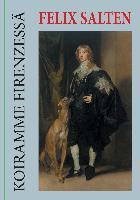 Cover-Bild zu Koiramme Firenzessä (eBook) von Salten, Felix