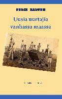 Cover-Bild zu Uusia uurtajia vanhassa maassa (eBook) von Salten, Felix