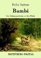Cover-Bild zu Bambi (eBook) von Felix Salten