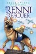 Cover-Bild zu Renni the Rescuer (eBook) von Salten, Felix