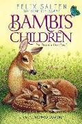 Cover-Bild zu Bambi's Children (eBook) von Salten, Felix