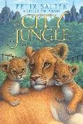 Cover-Bild zu The City Jungle (eBook) von Salten, Felix