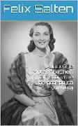 Cover-Bild zu Josefine Mutzenbacher, la historia de una prostituta vienesa (eBook) von Salten, Felix