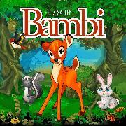 Cover-Bild zu Bambi (Audio Download) von Tippner, Thomas
