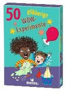 Cover-Bild zu 50 glibberige WOW-Experimente