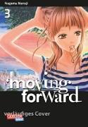 Cover-Bild zu Nanaji, Nagamu: Moving Forward 3