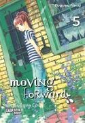Cover-Bild zu Nanaji, Nagamu: Moving Forward 5